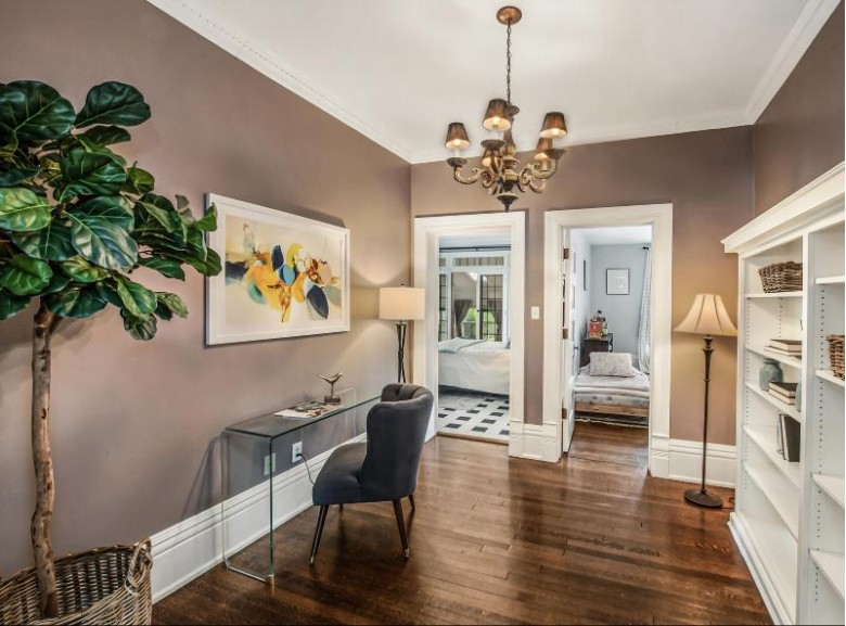 2201 N Terrace Ave, Milwaukee, WI by Keller Williams Realty-Milwaukee North Shore $515,000