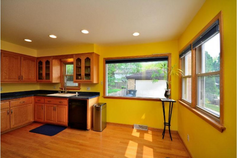 10451 W Stewart Ave, Wauwatosa, WI by First Weber Real Estate $335,000
