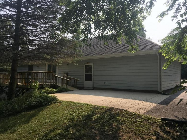 W315S7586 Lakecrest Dr Mukwonago, WI 53149-8654 by First Weber Real Estate $319,500