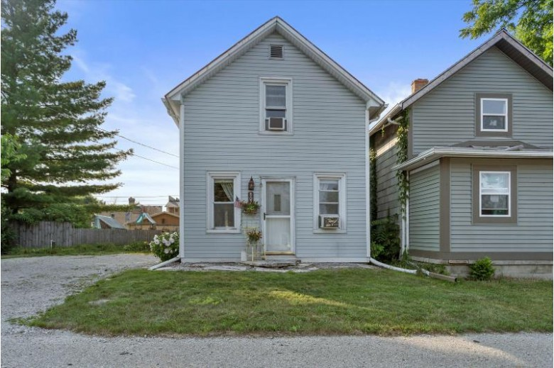 807 Pleasant St Sullivan, WI 53178-9764 by First Weber Real Estate $126,500