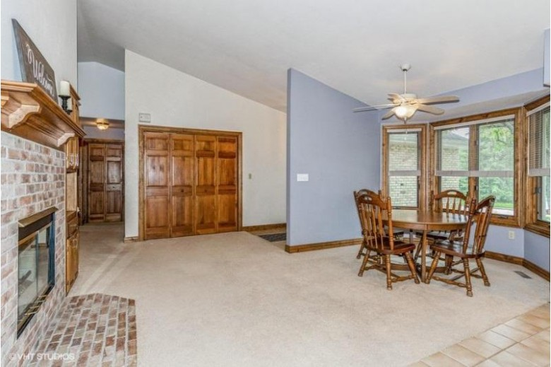 903 Sunset Ln Horicon, WI 53032-1058 by Coldwell Banker Realty $269,900