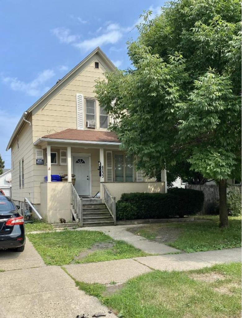 6033 32nd Ave Kenosha, WI 53142-3308 by Berkshire Hathaway Home Services Epic Real Estate $155,000