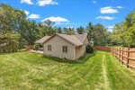 468 S Welsh Rd Wales, WI 53183-9750 by First Weber Real Estate $425,000