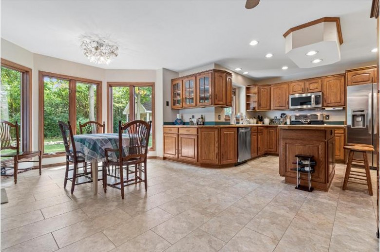 163 11th Ave Union Grove, WI 53182-1282 by First Weber Real Estate $399,000