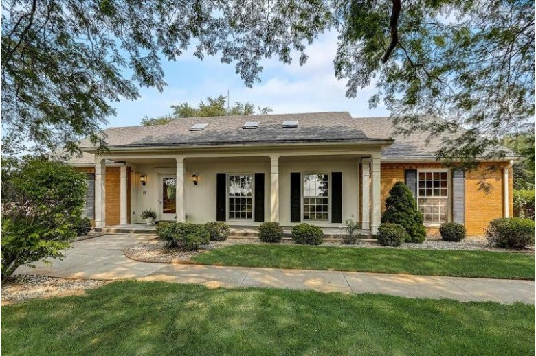 1572 Indian Hill Dr Grafton, WI 53024-9419 by First Weber Real Estate $489,000