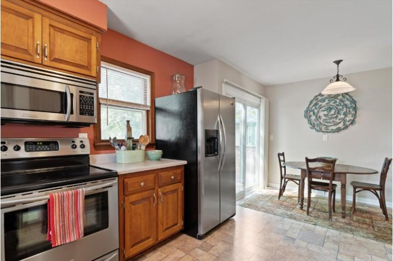3463 N 97th Pl, Milwaukee, WI by Shorewest Realtors, Inc. $208,000