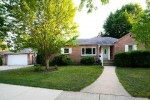 637 Hawthorne Ave South Milwaukee, WI 53172-2212 by Coldwell Banker Realty $289,900
