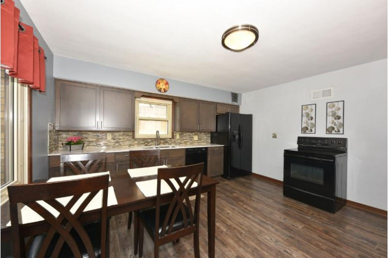 2630 S 66th St Milwaukee, WI 53219-2647 by Shorewest Realtors - South Metro $219,900