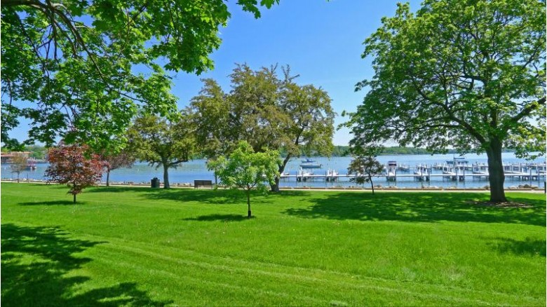 111 Center St 227, Lake Geneva, WI by Keefe Real Estate, Inc. $150,000