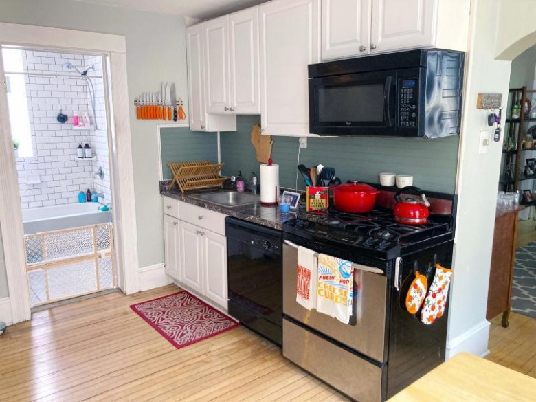 337 E Wilson St, Milwaukee, WI by Design Realty, Llc $320,000