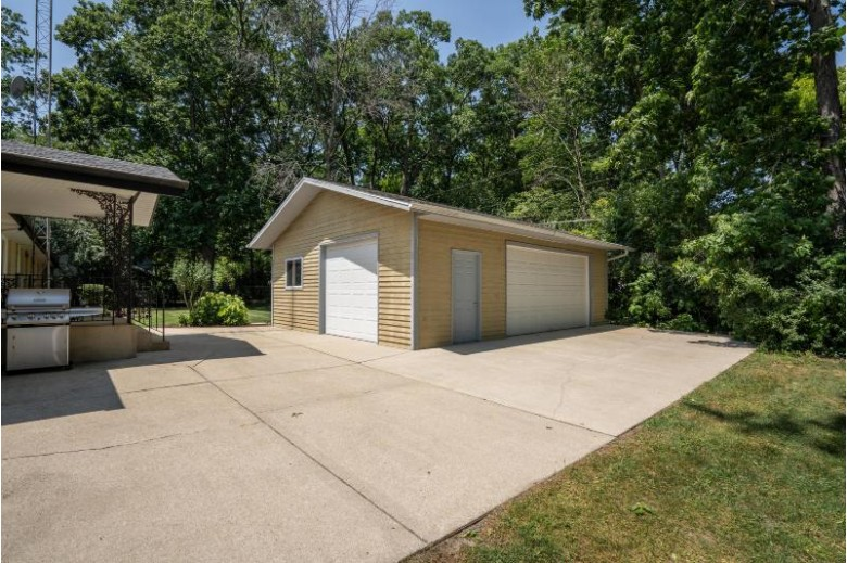 3010 Yorktown St Racine, WI 53404-1222 by First Weber Real Estate $349,900