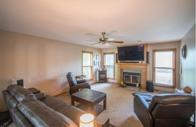 1014 Cottonwood Ct, West Bend, WI by Coldwell Banker Realty $369,900