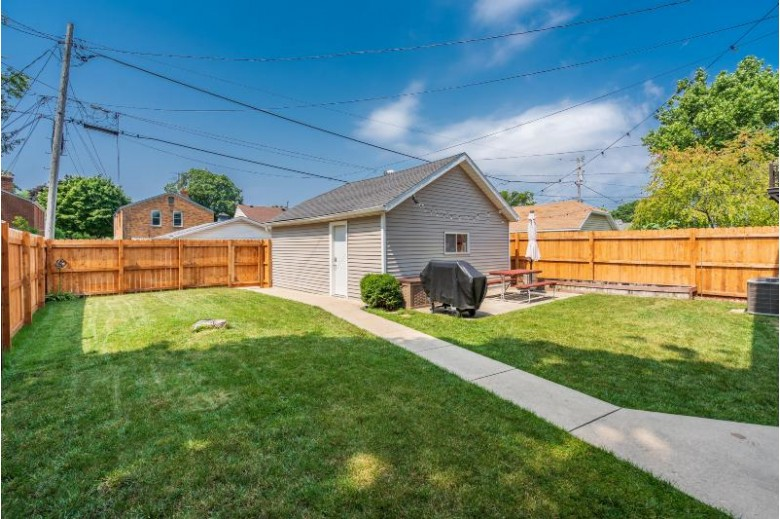 3823 S Alabama Ave, Milwaukee, WI by Keller Williams Realty-Milwaukee North Shore $279,900