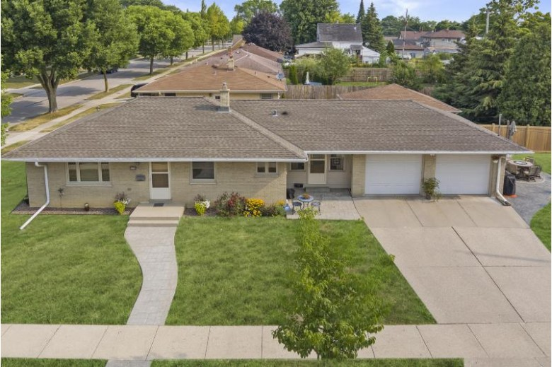7130 W Montana Ave West Allis, WI 53219 by First Weber Real Estate $275,000