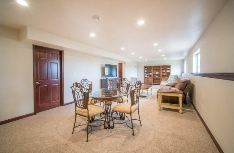 1658 Thomas Dr, East Troy, WI by Re/Max Realty 100 $424,900
