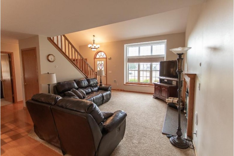 1160 S Opengate Ct Summit, WI 53066 by Keller Williams Realty-Lake Country $479,000