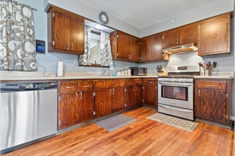 1345 Jean St Union Grove, WI 53182-1401 by First Weber Real Estate $254,900