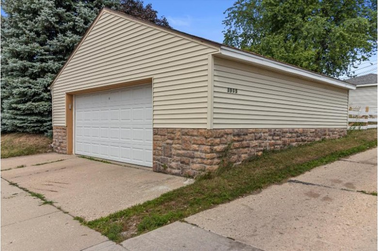 3905 E Underwood Ave, Cudahy, WI by First Weber Real Estate $187,000