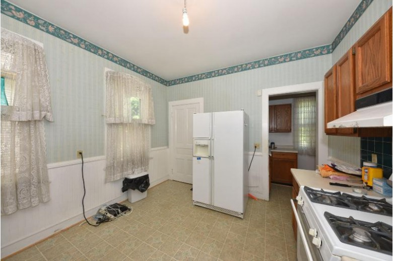 930 N 31st St Milwaukee, WI 53208 by Keller Williams Realty-Milwaukee North Shore $202,900