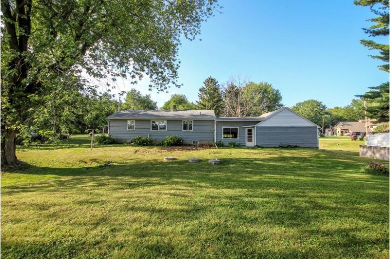 W9668 Center St Cambridge, WI 53523-9030 by First Weber Real Estate $199,900