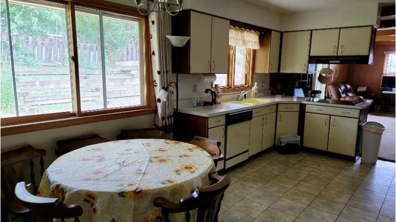 2817 N 122nd St, Wauwatosa, WI by Harbin Realty Management Llc $299,900