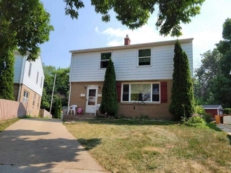8309 W Dana St 8311 Milwaukee, WI 53214-1462 by Exsell Real Estate Experts Llc $199,900