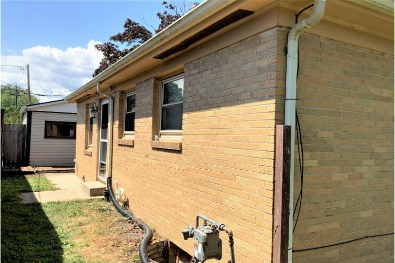 2003 Spring St Racine, WI 53405-1874 by First Weber Real Estate $122,500
