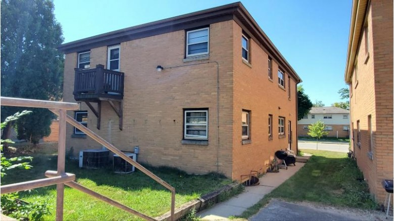 9728 W Capitol Dr 9730, Milwaukee, WI by Jock Team Real Estate Llc $189,900