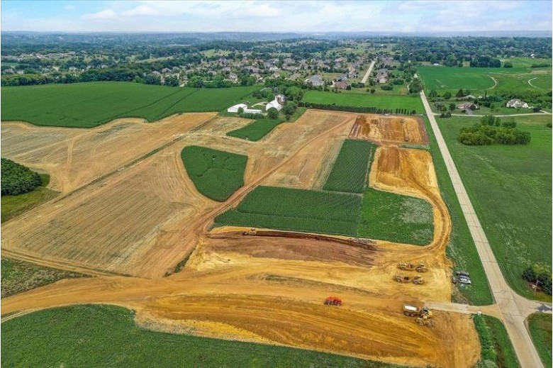 LT54 Stone Ridge Of Merton Hartland, WI 53029-0000 by First Weber Real Estate $174,900