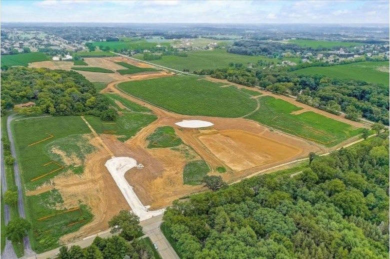 LT52 Stone Ridge Of Merton Hartland, WI 53029-0000 by First Weber Real Estate $174,900