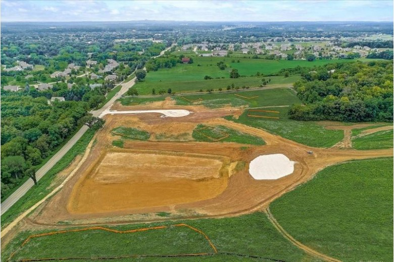 LT39 Stone Ridge Of Merton Hartland, WI 53029-0000 by First Weber Real Estate $264,900