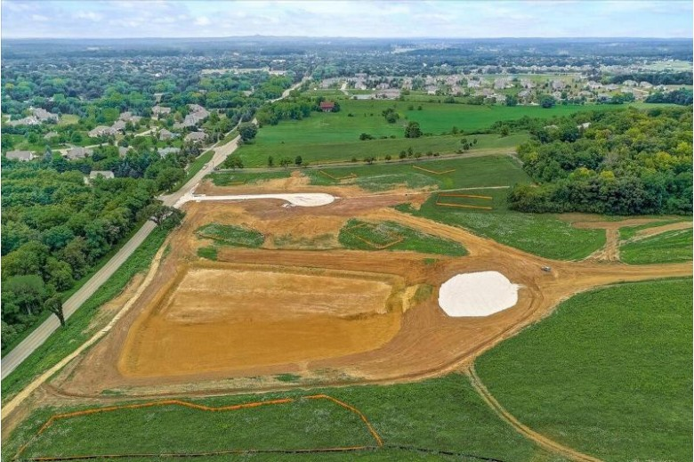 LT32 Stone Ridge Of Merton Hartland, WI 53029-0000 by First Weber Real Estate $174,900