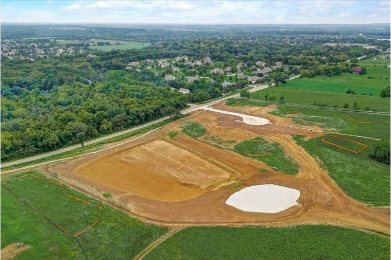 LT74 Stone Ridge Of Merton Hartland, WI 53029-000 by First Weber Real Estate $199,900