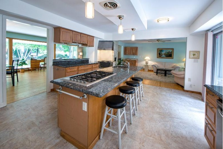 13505 Lannie Ct Elm Grove, WI 53122-1339 by First Weber Real Estate $599,000