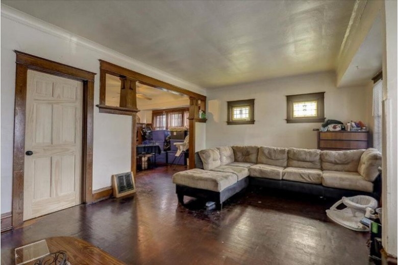 2430 N 46th St Milwaukee, WI 53210-2918 by First Weber Real Estate $130,000