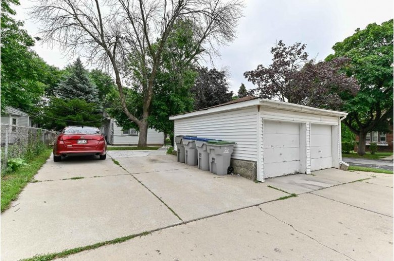 337 S 66th St Milwaukee, WI 53214-1733 by Keller Williams Realty-Milwaukee Southwest $239,900