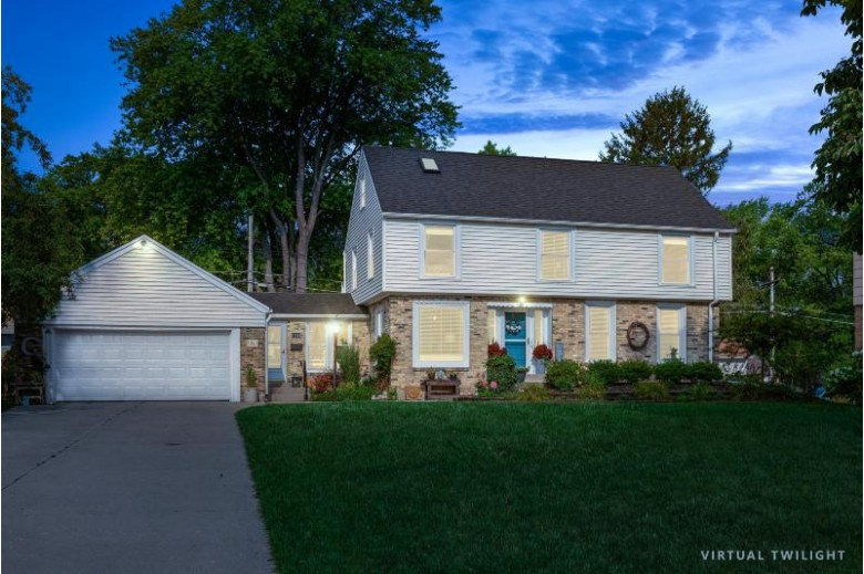 1311 S 123rd St West Allis, WI 53214-2050 by Coldwell Banker Realty $299,900