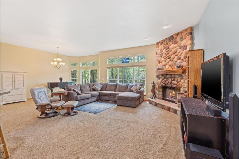 N7223 August Dr Elkhorn, WI 53121-2915 by First Weber Real Estate $389,000