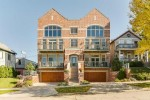 1658 N Jackson St 202, Milwaukee, WI by Corley Real Estate $525,000