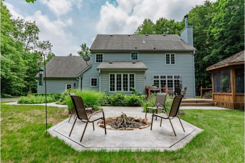 W132N11466 Forest Dr Germantown, WI 53022-3659 by First Weber Real Estate $575,000