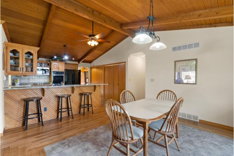 7468 S Karth Ct Franklin, WI 53132-8509 by Homestead Realty, Inc~milw $349,900