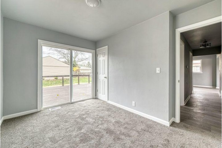7108 W Grantosa Dr Milwaukee, WI 53218 by Keller Williams Realty-Milwaukee North Shore $186,900
