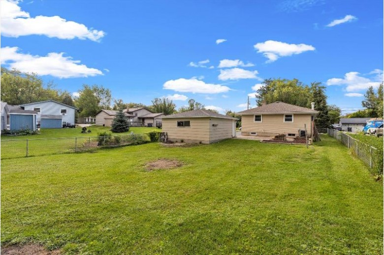2309 Easy St Waukesha, WI 53188-2767 by First Weber Real Estate $199,900