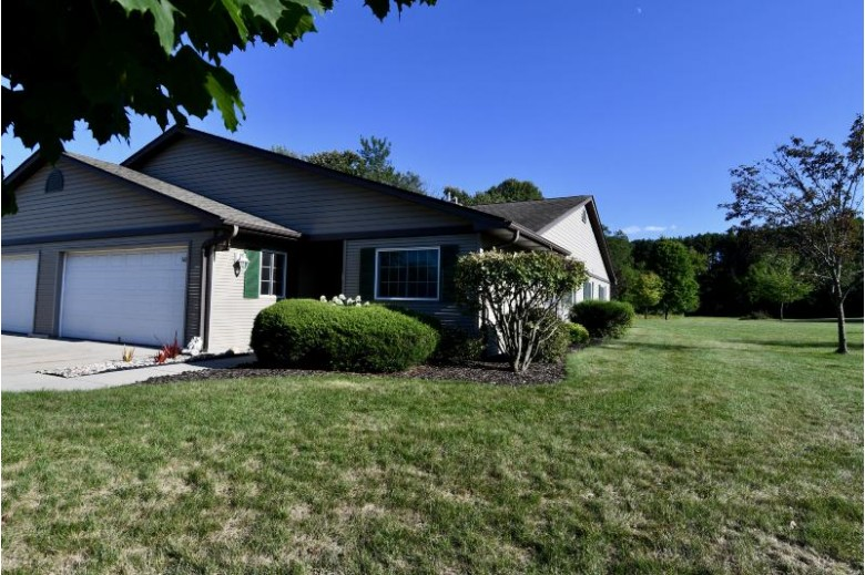 3409 Caleb Ct West Bend, WI 53090-1607 by First Weber Real Estate $259,900