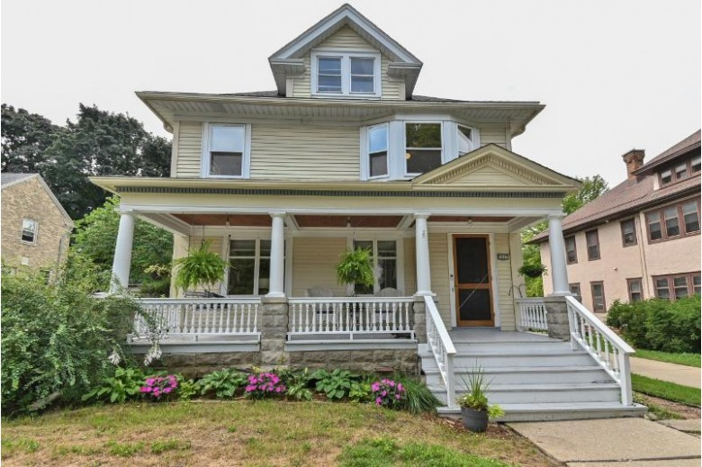 7437 Kenwood Ave Wauwatosa, WI 53213-1708 by Shorewest Realtors, Inc. $539,900