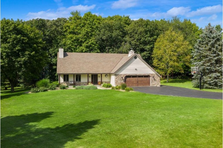 4066 Springfield Ln, Slinger, WI by First Weber Real Estate $495,000