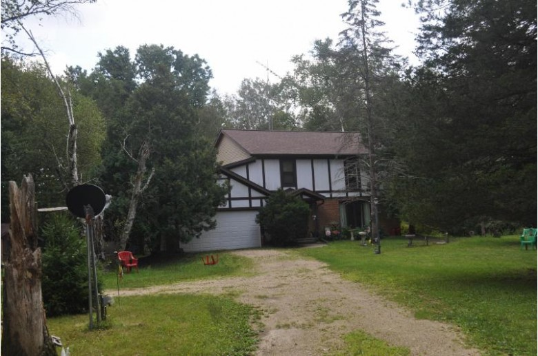 W4375 County Road K, Montello, WI by Realty Executives Southeast $384,900