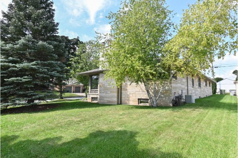 9200 W Concordia Ave, Milwaukee, WI by Shorewest Realtors - South Metro $220,000