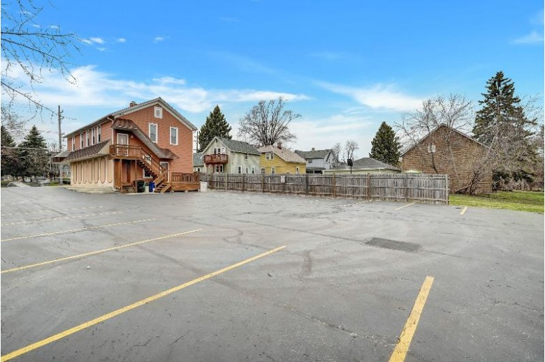 3551 Douglas Ave Racine, WI 53402 by The Curated Key Collective $204,900
