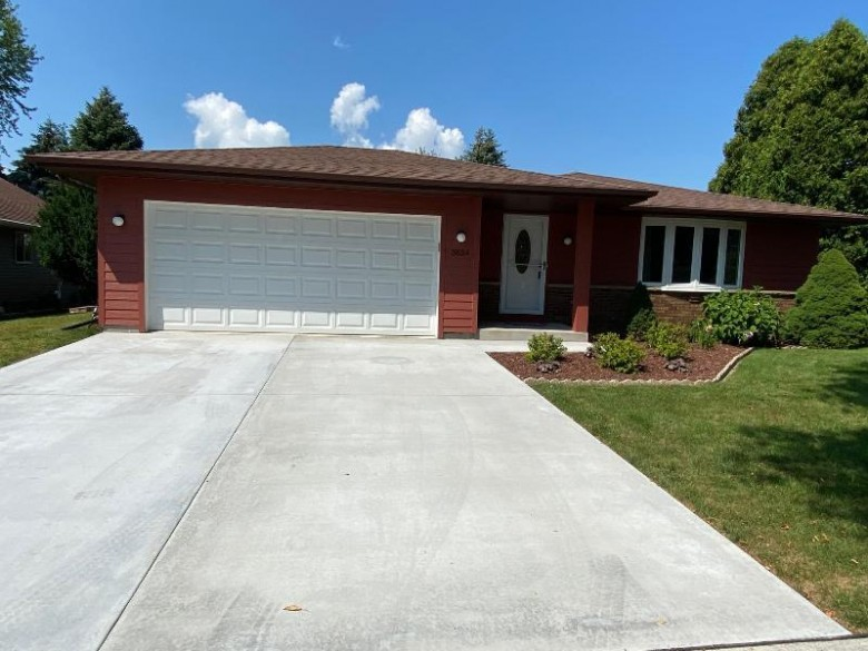 3634 S 11th St, Sheboygan, WI by Coldwell Banker Werner & Assoc $239,900